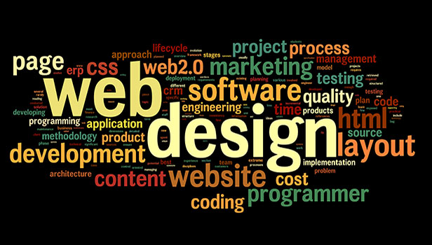 Affordable Airdrie Web specializes in custom sites rather than one-size-fits-all template designs such as Wordpress.
